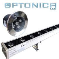 LED Екстериорно Осветление - Фасадно и Градинско