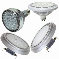 LED PAR и AR111 Крушки