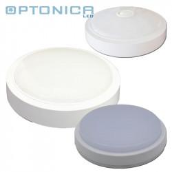 LED Плафониери  -  PIR сензор / IP65