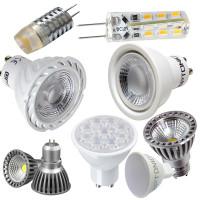 LED Спотове GU10, MR 16, G4, G9