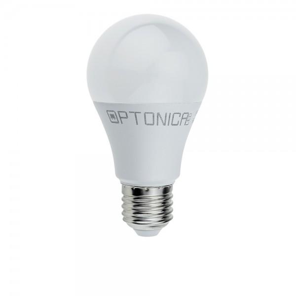 10W LED КРУШКА A60 E27 806LM RA>80 AC175-265V
