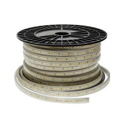 1м. 220V LED ЛЕНТА 5730 120 SMD/m