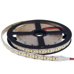 12V LED ЛЕНТА 1ролка-5m, 2835 196L/M 12MM 20W/M 2100LM/M IP65