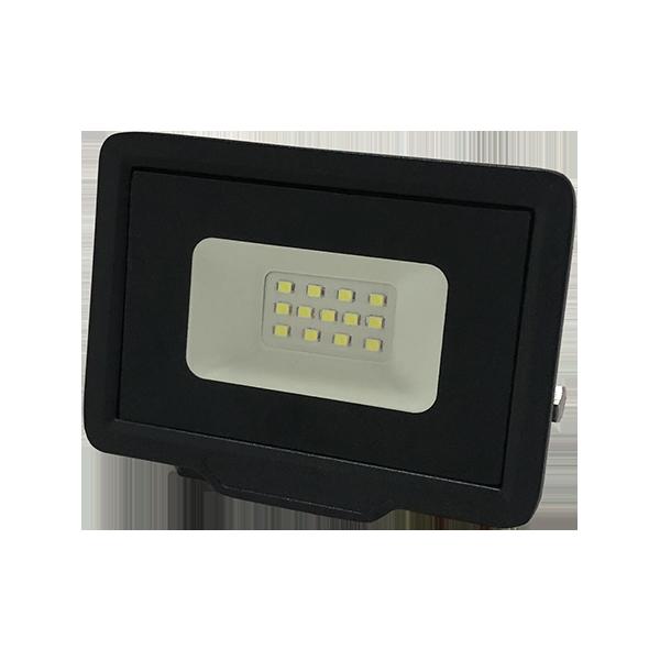 50W LED SMD ПРОЖЕКТОР 4000LM AC220-265V 120° IP65 ЧЕРЕН