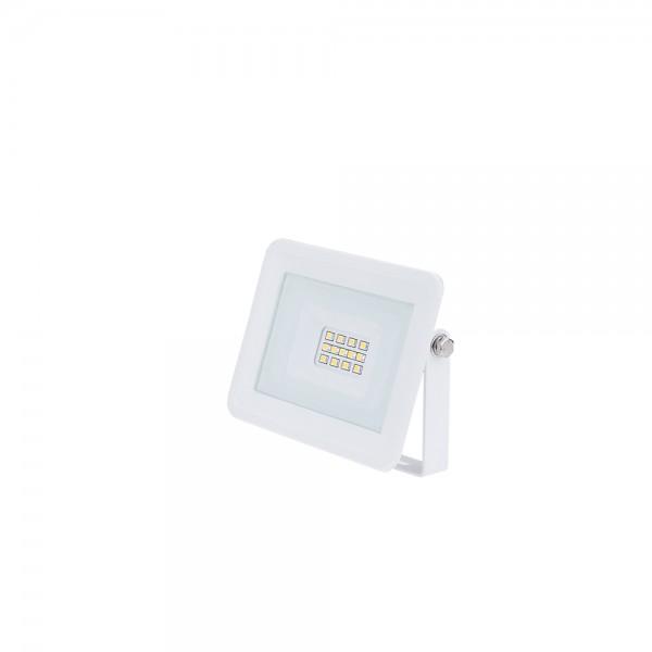 10W LED SMD ПРОЖЕКТОР БЯЛ AC170-265V 100° IP65 CLASSIC LINE2