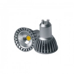6W LED СПОТ GU10 220V 50° COB