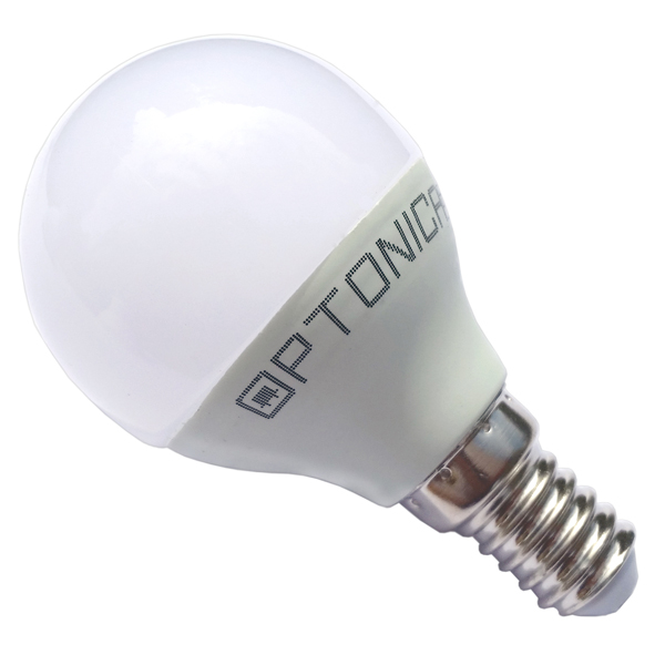 LED Крушка G45 E14 6W/175-265V 240°