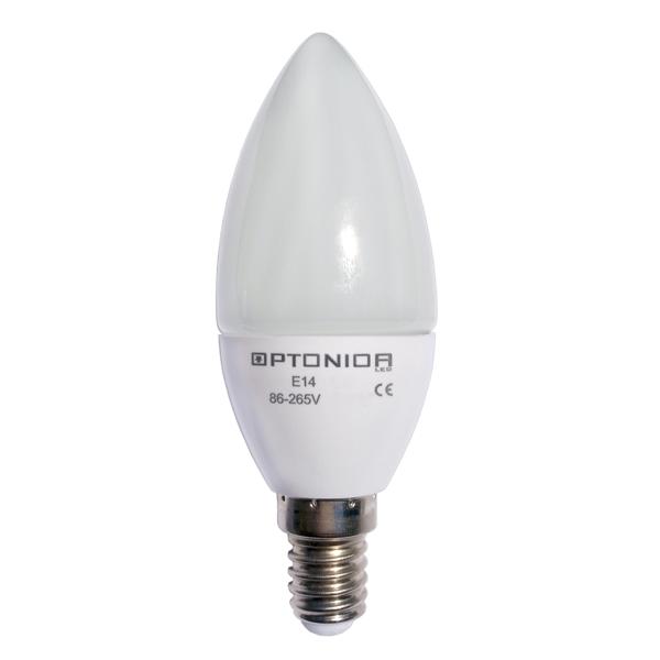 LED Крушка E14 6W 220V