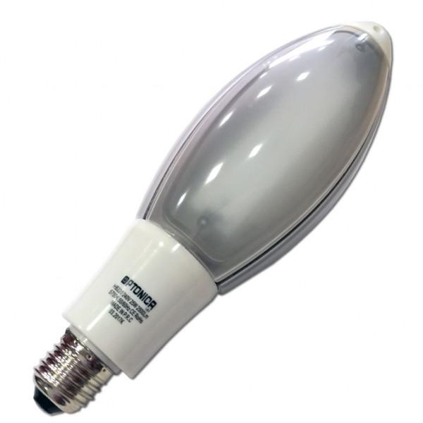 LED Индустриална Крушка E27 110-240V 25W 5700K Бяла светлина 100LM/W 0.95PF