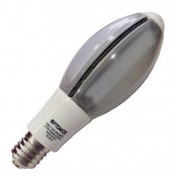 LED Индустриална Крушка E40 110-240V 50W 5700K Бяла светлина 100LM/W 0.95PF