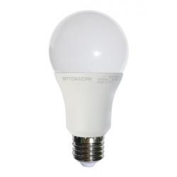 СТЕК 10бр LED Крушка E27 A60 5W 220V ПРОМО ЦЕНА 1,99лв/бр.