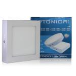 LED Панел за външен монтаж - квадратен
