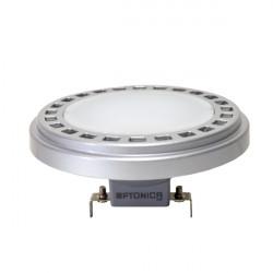 LED крушка AR111/G53 15W/12V 120° EPISTAR