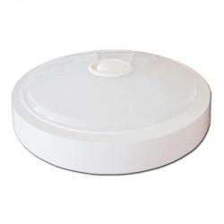 15W LED Плафониера със сензор за движение (PIR ДАТЧИК) 1200LM кръгъл