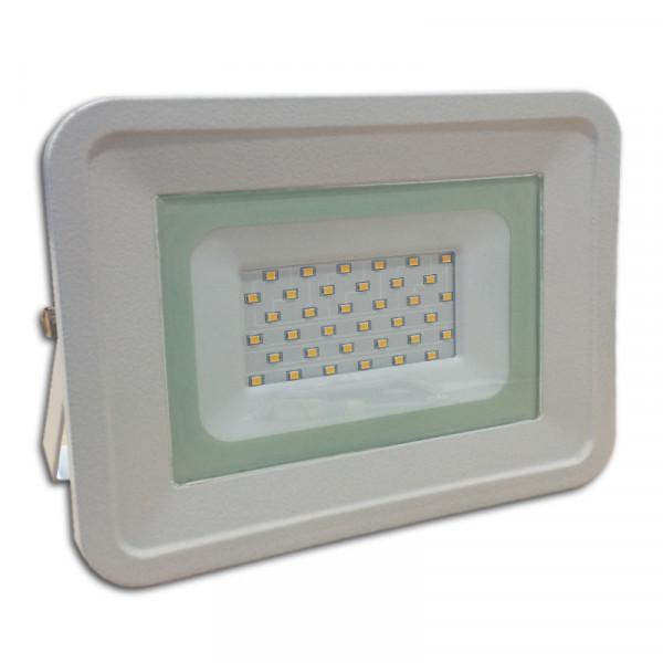 LED SMD Прожектор 30W IP65 Slim Line