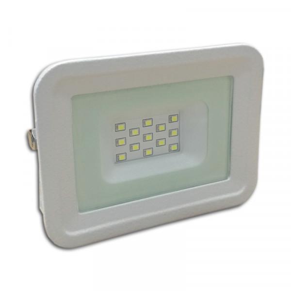 LED SMD Прожектор 10W IP65 Slim Line