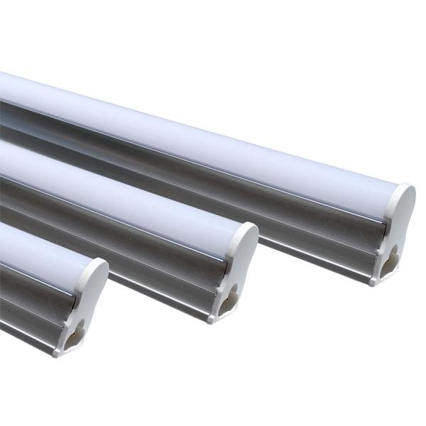 LED Пура T5 57 см, 8W/220V MAT