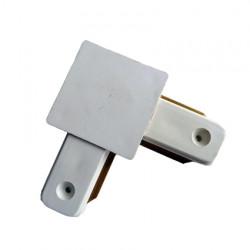 Конектор за тоководеща шина прав ъглов