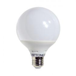 LED Крушка E27 G95 12W 170-265V