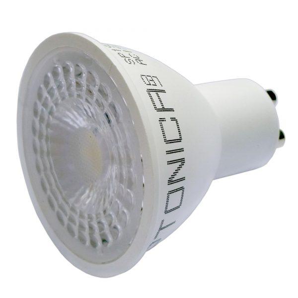 LED Крушка GU10 5W/175-265V 110° SMD