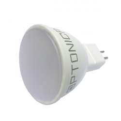LED Крушка MR16 5W/12V 110° SMD