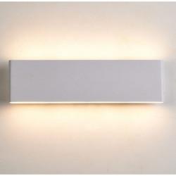 LED Wall Light 8W EPISTAR 2835 3000K Sandy White